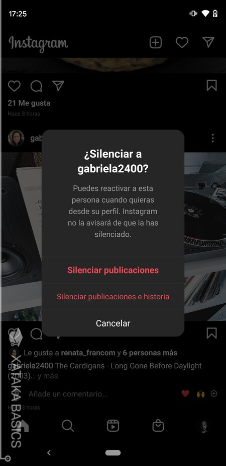 Silencia Publis