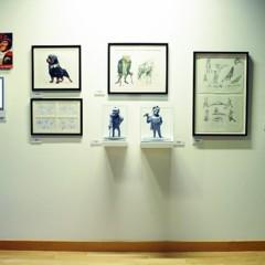 Foto 4 de 10 de la galería pixar-studios-el-tour en Espinof