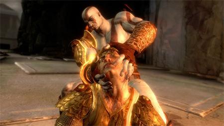 'God of War III', la demo entera en vídeo para los que no han recibido el código