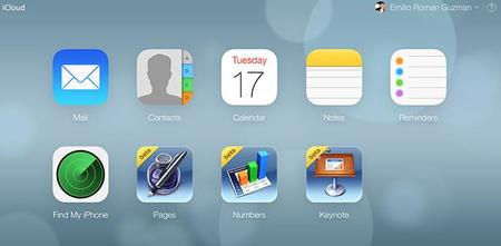 Apple lanza nueva versión de iCloud con diseño de iOS 7 para todos
