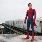 Ya está aquí el primer tráiler de 'Spider-Man: Homecoming', el superhéroe regresa rejuvenecido junto a Tony Stark