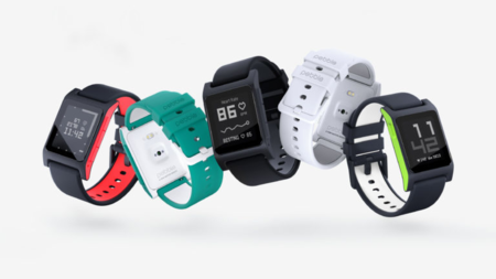 Pebble 2 Colores