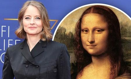Jodie Foster dirigirá una película sobre el increíble robo de la Mona Lisa en 1911