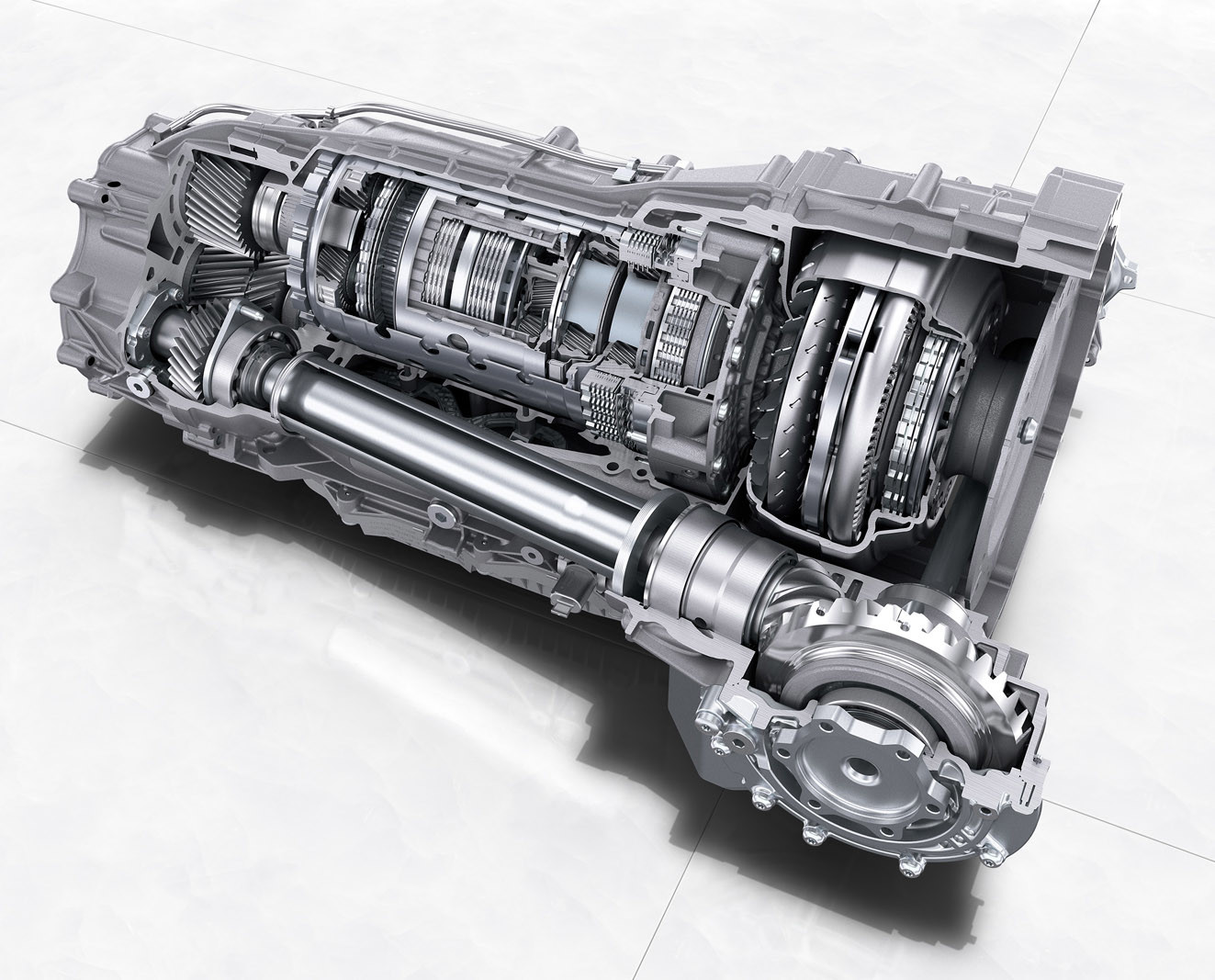Foto de Porsche Cayenne 2018: repaso tecnológico (39/67)