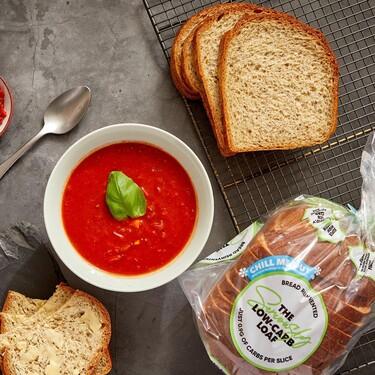 El pan keto y otras ideas para incluir en tu menú si sigues la dieta cetogénica