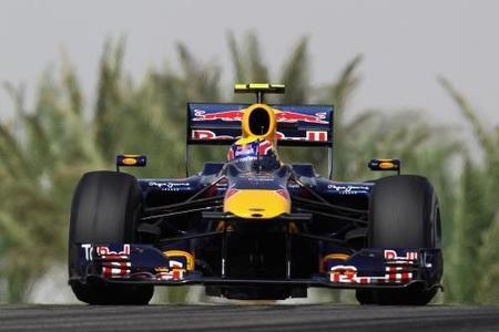 Mark Webber contará con un nuevo chasis más ligero en Melbourne