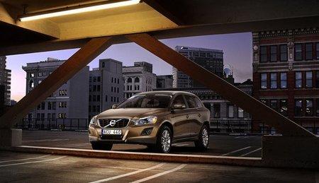 Pequeñas novedades en la gama Volvo XC60
