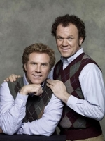 'Step Brothers': Will Ferrell y John C. Reilly son hermanastros