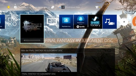 Final Fantasy Xv Demo Japon Gratis 1