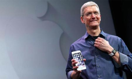 ¿Cómo es trabajar con Tim Cook? Un empleado de Apple lo resume en cinco puntos
