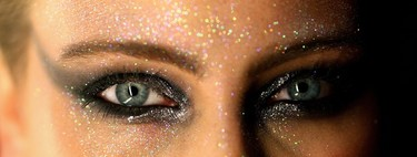¿Pasión por el glitter? No te pierdas estas 39 formas de lucirlo estas navidades