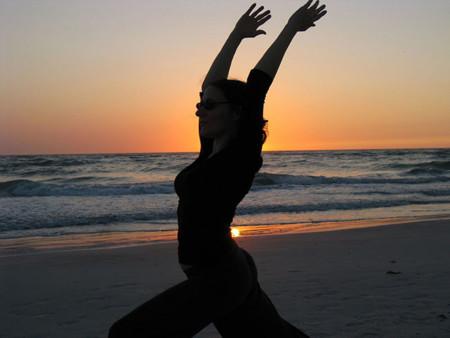Cuatro beneficios comprobados que encontrarás en el Yoga