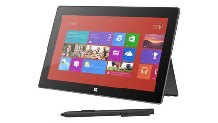 ¿Tiene un hueco la Surface Pro de Microsoft en la empresa?