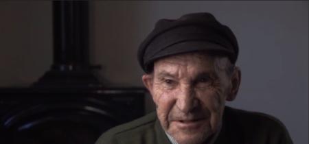 Virxilio Viéitez, el fotógrafo de pueblo en el que se fijó Cartier Bresson