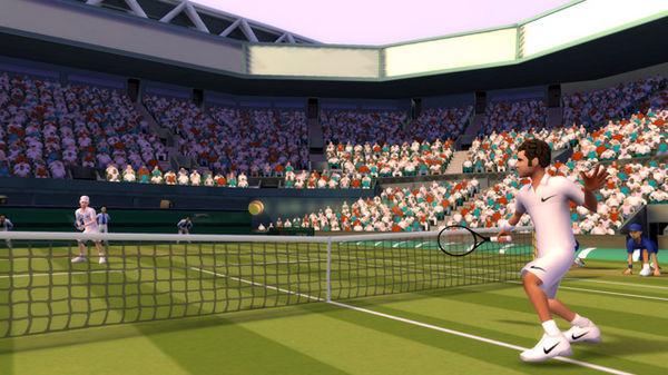 Foto de Grand Slam Tennis (10/10)