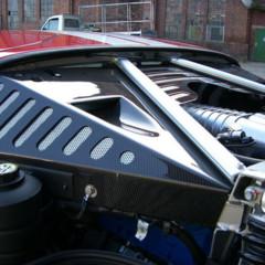 Foto 3 de 51 de la galería ford-gt-by-edo-competition en Motorpasión