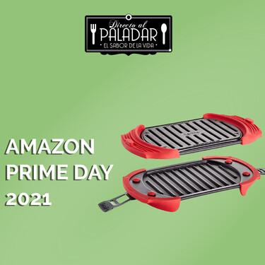 Amazon Prime Day 2021: nueve utensilios de Lékué de oferta para cocinar de forma sana y rápida