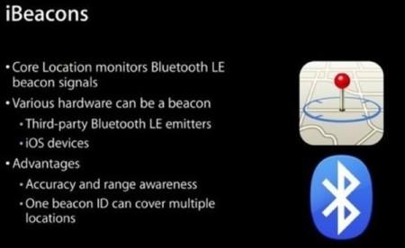 Más muestras del potencial de iBeacon, videojuegos para iOS