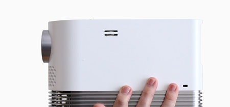 "LG anuncia su primer ""televisor libre"", el proyector LG Smart Laser TV"