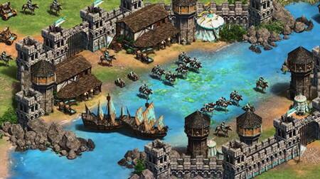 Campaña cooperativa, otra expansión, más civilizaciones... Age of Empires II y III: Definitive Edition seguirán ampliándose