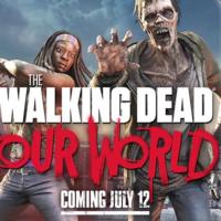 """The Walking Dead: Our World, el """"Pokémon GO"""" con los zombis de AMC, anuncia su salida con un nuevo tráiler"""