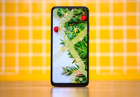 Huawei P Smart 2019, análisis: el primer candidato a superventas de 2019 aún tiene asignaturas pendientes