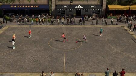 Fifa 21 Volta Football En Los Menus 158