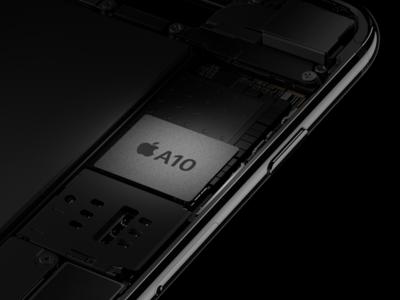 ¿Cuánto le cuesta a Apple fabricar el iPhone 7? Aproximadamente 220 dólares en componentes