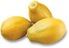 Papaya, rica fruta tropical
