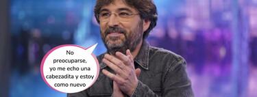 El gran susto de Pablo Motos: Jordi Évole se desvanece en 'El Hormiguero' a causa de esta rarísima enfermedad