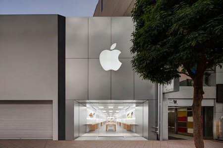 13 años después y siendo la Apple Store más pequeña de Japón, Apple Sendai Ichibancho cerrará