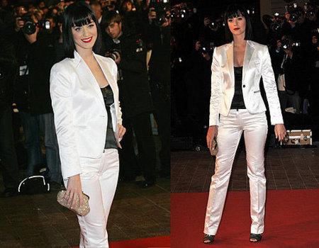 Katy Perry de Dolce & Gabbana