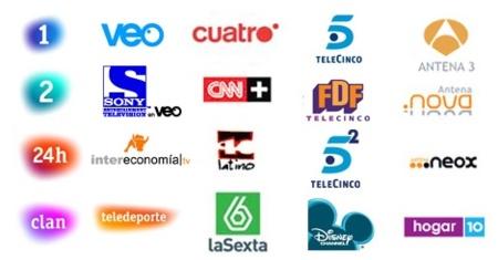 LA TDT francesa comienza a tener canales en alta definición