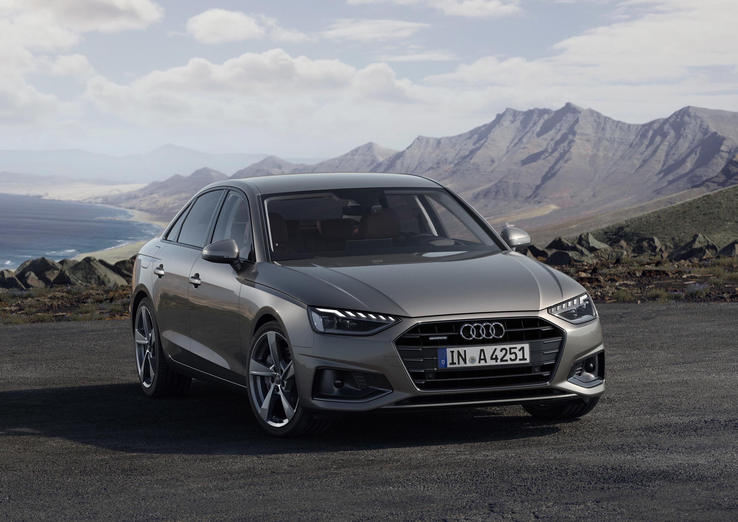 Foto de Audi A4 (6/10)