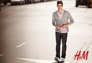 H&M Divided, un adelanto para la primavera-verano 2011