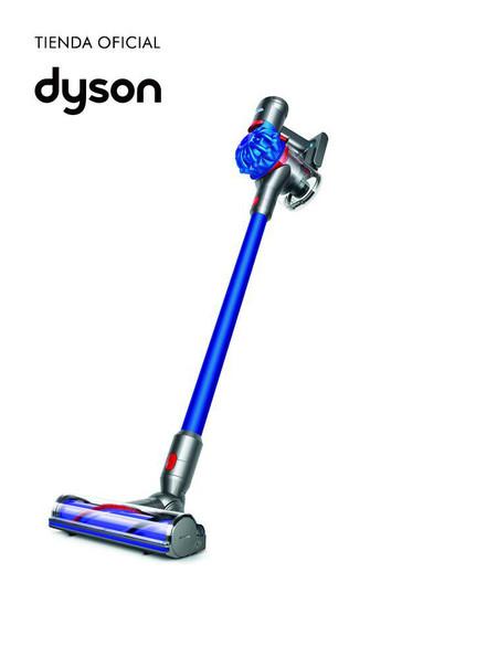 Aspiradora sin cables Dyson V7 rebajada en el Black Friday de eBay: 229 euros y envío gratis