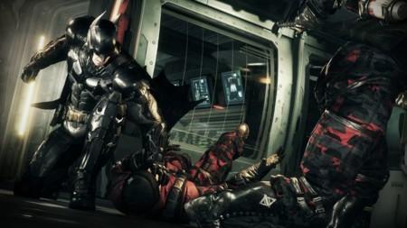 El Batman Arkham Knight de PC recibe otro parche que lo mejora un poco, pero aún no está al 100%
