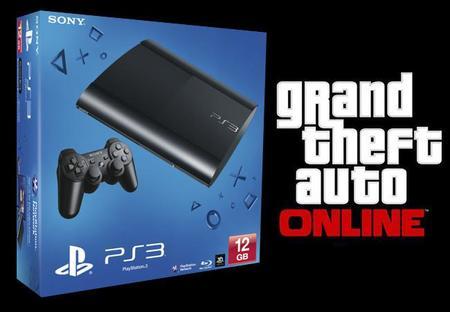¿Tienes una PS3 de 12GB? Se acabó jugar a GTA Online para ti