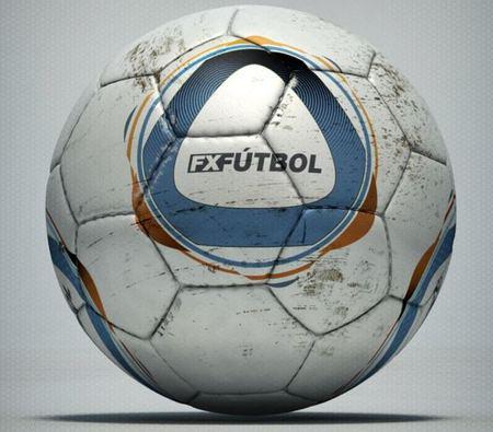 'FX Fútbol' vuelve a escena con nuevas imágenes