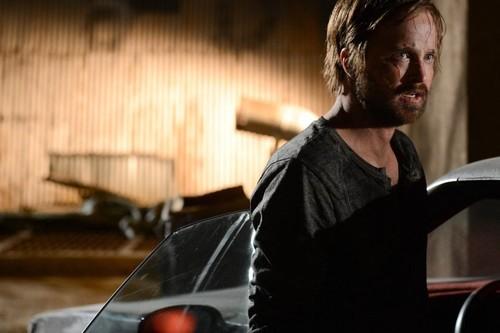 'El Camino: Una película de Breaking Bad' es un regalo para fans que funciona como epílogo sin grandes ambiciones