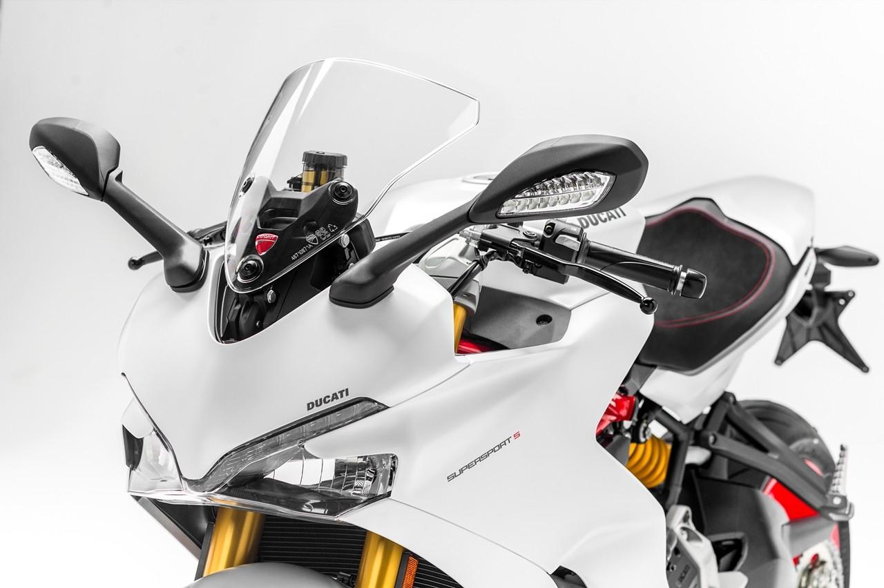 Foto de Ducati SuperSport 2017 (9/15)