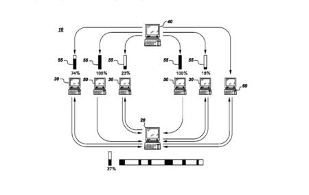 La NBC patenta un método que detecta los archivos más compartidos en las redes P2P