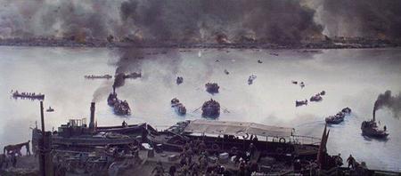 Enemigo A Las Puertas Duelo A Muerte En Stalingrado