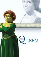 Original póster de 'Shrek Tercero'