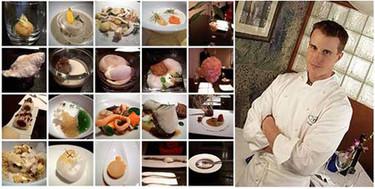 Grant Achatz, el mejor chef de USA y discípulo de Adriá