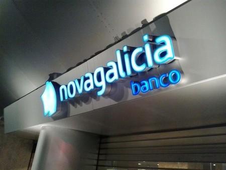 Banca venezolana entra al rescate de Novagalicia con una pérdida de 8.000 millones para el FROB