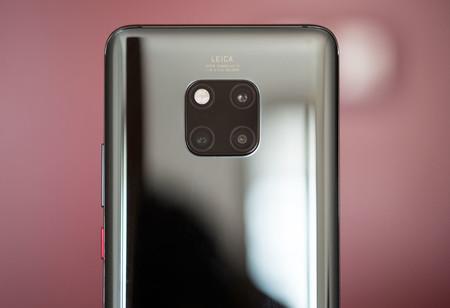 Huawei Mate 20 Pro, con cámara Leica, en oferta en Amazon por 469 euros y envío gratis