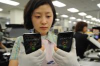 Ironías de la vida. Actualmente Samsung es el único proveedor de la pantalla Retina del iPad [Actualizado]