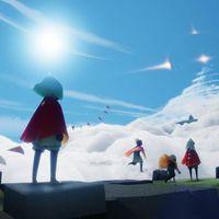 Sky, el nuevo proyecto de thatgamecompany, nos cautiva con su nuevo gameplay de seis minutos