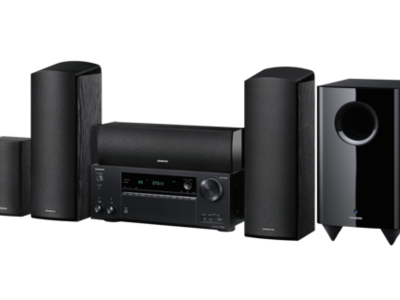 Onkyo HT-S7805, un kit de home cinema compatible con Atmos y DTS:X